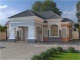 Nigerian Home Plans 3 Bedroom Bungalow Ref 3025 Nigerianhouseplans