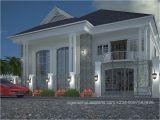 Nigerian Home Plans 5 Bedroom Duplex Ref 5011 Nigerianhouseplans