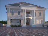 Nigerian Home Plans 6 Bedroom Duplex Ref Nos 6011 Nigerianhouseplans