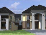 Nigerian Home Plans House Plans Design Nigerian Architectural Home Designs