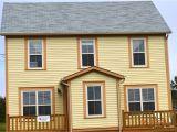 Nl House Plans Saltbox House Plans Newfoundland House Design Plans