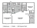 Nobility Mobile Home Floor Plans Mobile Home for Rent In Grand island Fl Id 785150