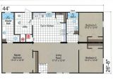 Nobility Mobile Home Floor Plans Mobile Home for Sale In Plant City Fl Id 640623