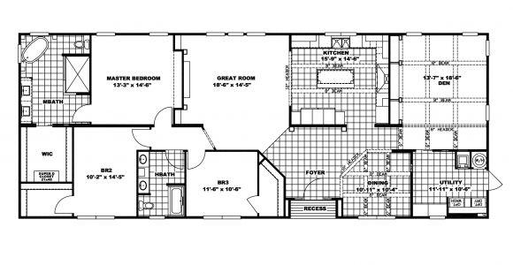 Norris Homes Floor Plans Elegant norris Modular Home Floor Plans New Home Plans