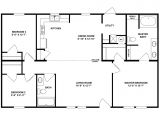 Norris Homes Floor Plans norris Modular Home Floor Plans Unique norris Modular Home