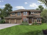 Northwest Home Plans northwest House Plan with Finished Lower Level 69622am