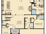 Nv Homes Floor Plans Nv Homes Randolph Floor Plan House Design Plans