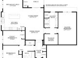 Nv Homes Floor Plans Nv Homes Wynterhall Floor Plan
