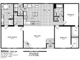 Oak Creek Homes Floor Plans Abilene 5053 Oak Creek Homes