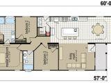 Oakley Home Builders Floor Plan Manufactured Homes Floor Plans Floor Plans Mount Russell
