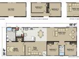 Oakley Home Builders Floor Plan Manufactured Homes Floor Plans Redman Homes