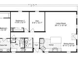 Oakley Home Builders Floor Plan View Siesta Key Ii Floor Plan for A 1480 Sq Ft Palm Harbor
