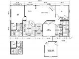 Oakwood Manufactured Homes Floor Plans 1998 Oakwood Mobile Home Floor Plan Modern Modular Home