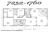 Oakwood Manufactured Homes Floor Plans Oakwood Mobile Home Floor Plans 19 Photos Bestofhouse
