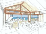 Ocean View Home Plans Home Plans Ocean View House Design Plans
