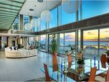 Ocean View Home Plans Stunning Modern Ocean View Home with Open Floor Plan
