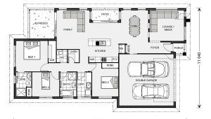 Oceanside House Plans Oceanside 186 Element Home Designs In Gympie Gj