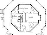 Octagon Home Floor Plans Octagon House Joseph Pell Lombardi Architect