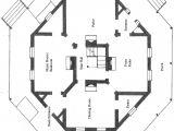 Octagon Home Plans Octagon House Encyclopedia Of Alabama
