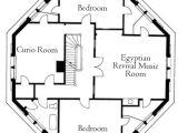 Octagon Home Plans Octagon House Joseph Pell Lombardi Architect