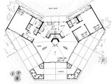 Octagon Home Plans Octagon House Plans at Coolhouseplans Com