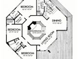 Octagon Home Plans Plano De Casa Con formas Raras Planos De Casas Modernas