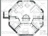 Octagon Houses Plans Octagon Cabin Plans Suipai Me