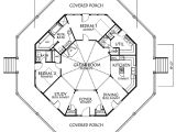 Octagon Houses Plans Plan 9679 Special Features 2 Bedrooms 2 Full Baths 1