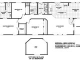 Off Frame Modular Home Floor Plans Floor Plans wholesale Manufactured Homes