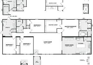 Off Frame Modular Home Floor Plans Single Wide Mobile Home Floor Plan A Modular Home Designs