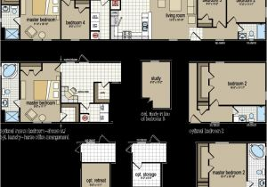 Off Frame Modular Home Floor Plans Single Wide Mobile Home Floor Plans 2017