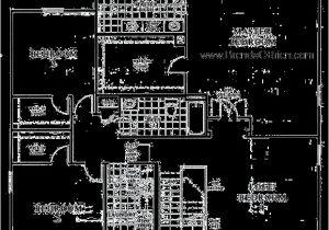 Old Floor Plans Kb Homes Black Horse Ranch Floor Plan Kb Home Model 3233 Upstairs
