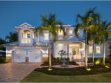 Old Florida Home Plans Old Florida Home Tropical Exterior Miami by Weber