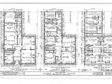 Old Home Floor Plans Floor Plans Of Historic Mansions