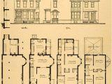 Old Home Floor Plans Old Victorian House Floor Plans Fantastic Floorplans