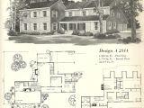 Old Home Plans Vintage House Plan Vintage House Plans 1970s Farmhouse