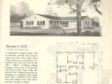 Old Home Plans Vintage House Plans 1373 Antique Alter Ego
