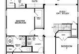 Old Kb Homes Floor Plans Kb Homes Floor Plans Summerlake In Winter Garden by Kb