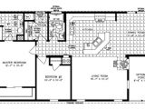 Old Mobile Home Floor Plans Manufactured Homes Floor Plans the Imperial Model