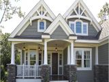 Old Style Home Plans Vintage Craftsman Style Home Plans