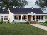 Old Style House Plans with Porches Single Story Farmhouse with Wrap Around Porch Publizzity