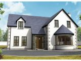 One and A Half Storey House Plans Irish Story and A Half House Plans