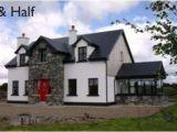 One and A Half Storey House Plans M F Kelly associates Mullingar Westmeath
