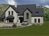 One and A Half Storey House Plans Story and A Half House Plans Ireland