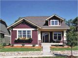 One and A Half Story House Floor Plans Characteristics and Features Of Bungalow House Plan