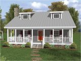 One and A Half Story House Floor Plans Sapelo southern Bungalow Home Plan 013d 0129 House Plans