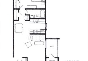One Bedroom Home Floor Plans Best Images About Floor Plans One Bedroom Small with 1