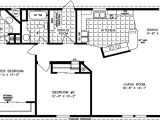One Bedroom House Plans 1000 Square Feet 1000 Square Feet 1 Story House Plans Home Deco Plans