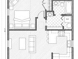 One Bedroom House Plans 1000 Square Feet Design Banter Home Plan Collection