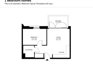 One Bedroom Mobile Home Floor Plans 1 Bedroom Modular Home Floor Plans Cottage House Plans